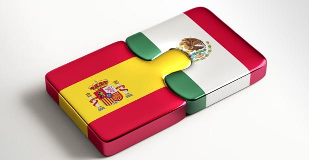 exportacion a México