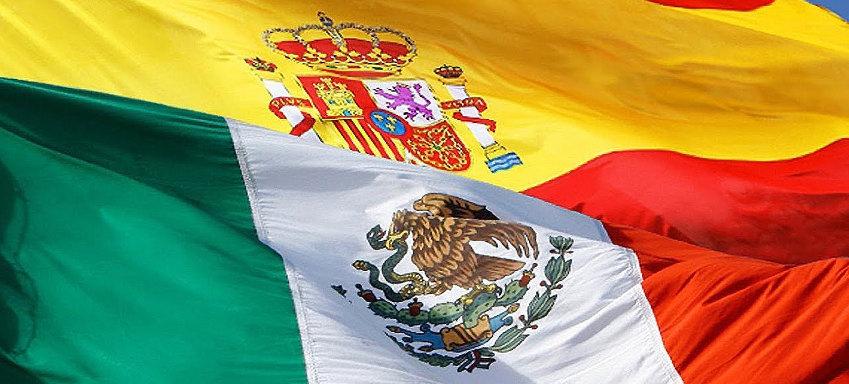 Libre comercio exportaciones entre España y México
