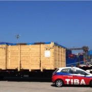 TIBA Project Cargo