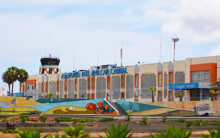 Transitários, despachantes aduaneiros e operador logístico Cabo Verde